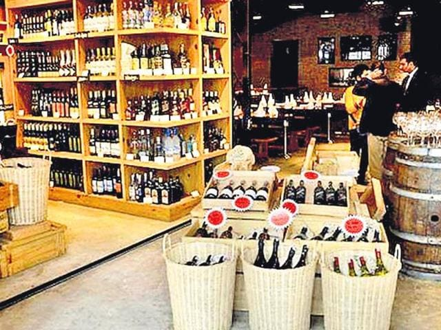 A-collection-of-over-150-wines-from-across-35-countries-is-on-offer-Photos-HTCS