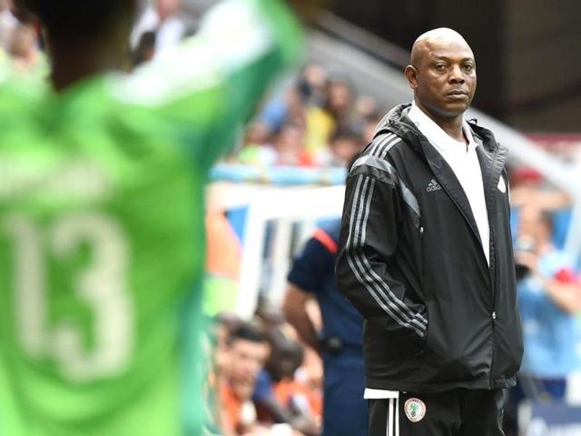Nigeria-s-coach-Stephen-Keshi-during-the-France-vs-Nigeria-game-in-Brasilia-AFP-Photo