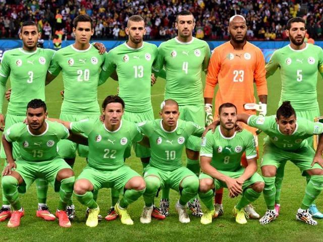 Algeria-team-AFP-Photo