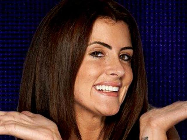 Helen Wood,Big Brother,Waayne Rooney