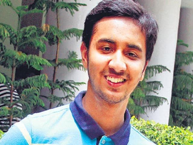 Sarthak Agarwal