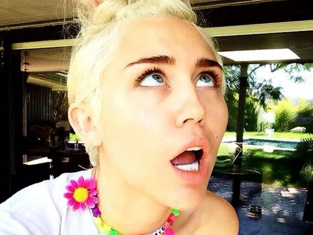 Why-Miley-why-Miley-Cyrus-pulls-yet-another-face-for-the-camera