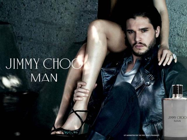 d4cb556ad657 Game-of-Thrones-actor-Kit-Harington-is-the-face-of-Jimmy-Choo -s-men-s-lines-AFP