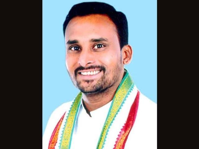 MLA-Vijayanand-Kashappanavar