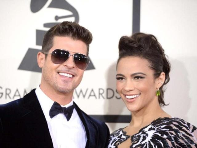 robin thicke,blurred line,pharell williams