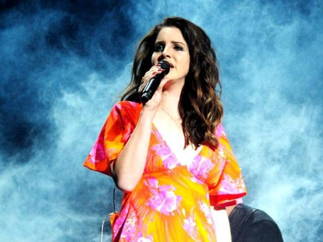 Singer-Lana-Del-Ray-Getty-Images