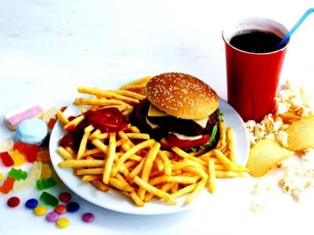addictive food