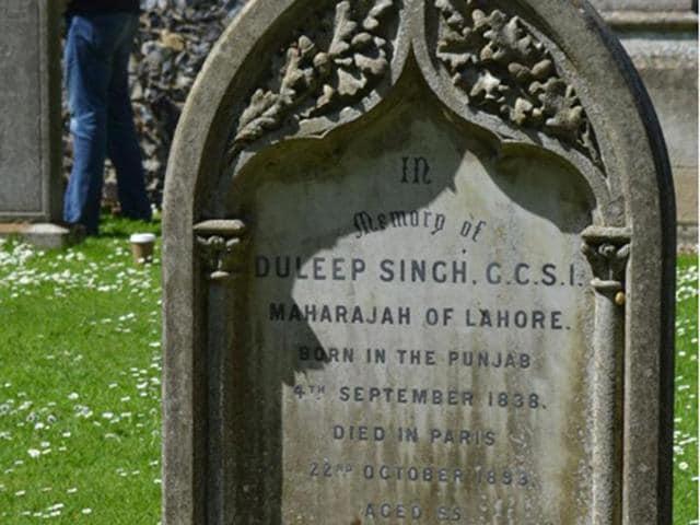Sikh Maharajah,Ranjit Singh,Eiveden