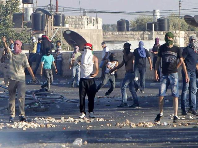 Palestine,Palestinian teen,16-year-old burned to death