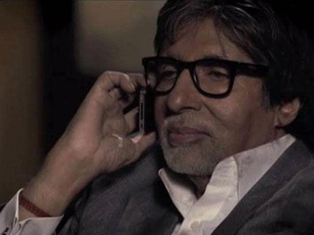 Amitabh Bachchan,Yudh,Yudh review