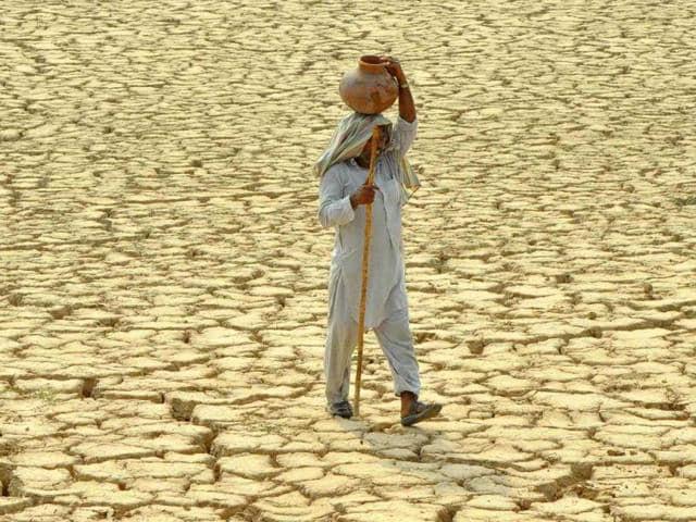 Drought,El Nino,Agriculture