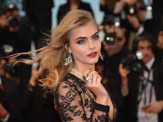 British-supermodel-Cara-Delevingne-AFP