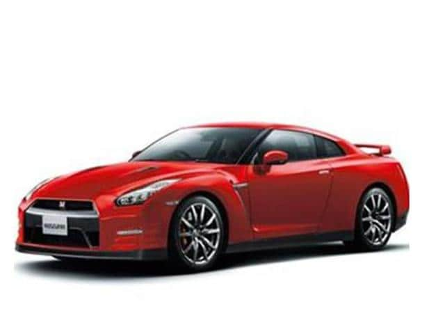 nissan,Nissan to launch GT-R,GT-R