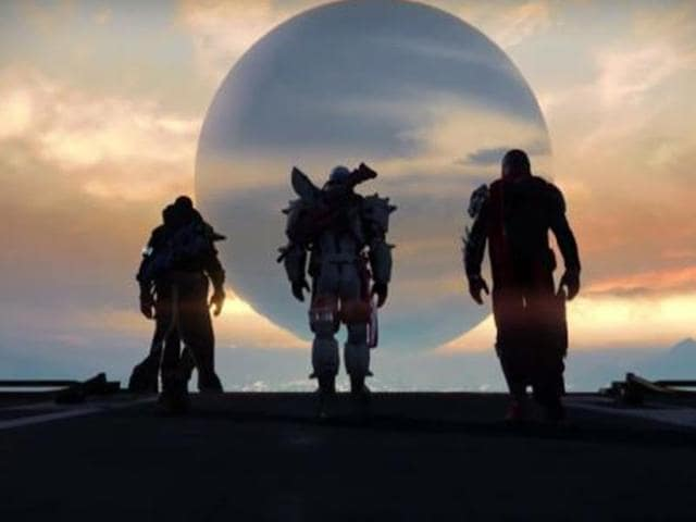 The-Destiny-beta-trailer-makes-three-player-co-op-a-prominent-feature-Photo-AFP