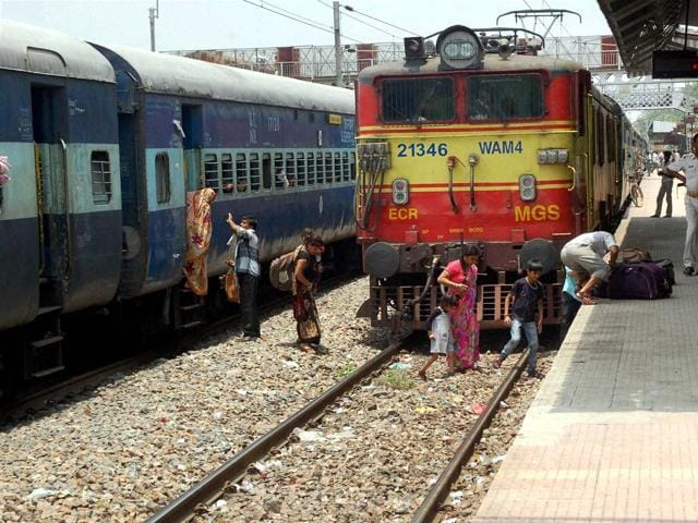 railway budget 2014-15,Union Budget 2014-15,Modi government's first budget