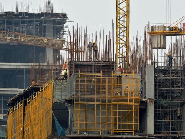 Question marks over GDP data, infra output falls