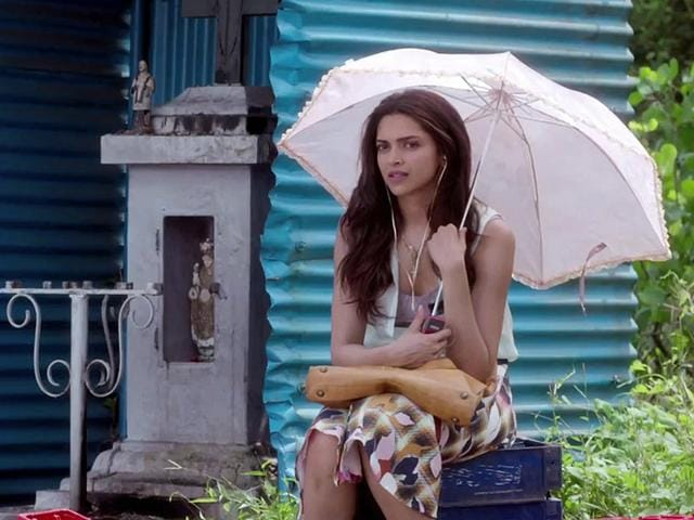 Finding Fanny,Finding Fanny review,movie review