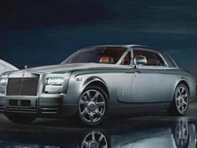 rolls-royce,Rolls-Royce sells record units in 2014
