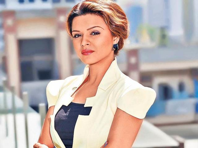 Aashka-Goradia-plays-a-businesswoman-in-her-next-TV-show