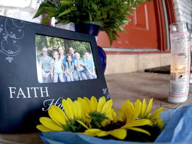 Texas,texas murder,family murder