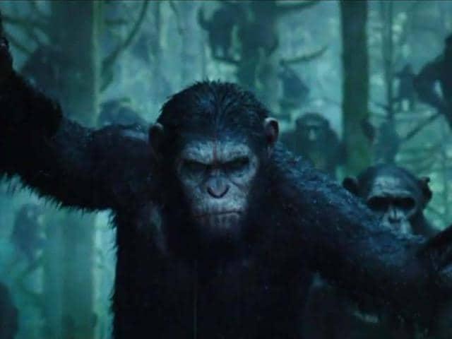 Dawn of the Planet of the Apes,Planet of the Apes,Toby Kebbell