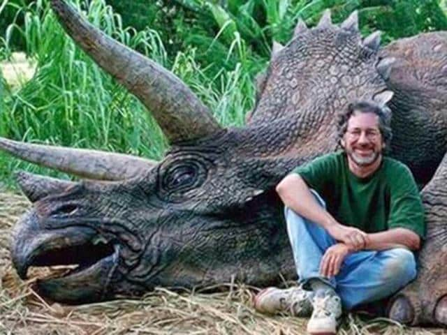Heartless-Hollywood-director-Steven-Spielberg-with-his-kill-Photo-Courtesy-Facebook