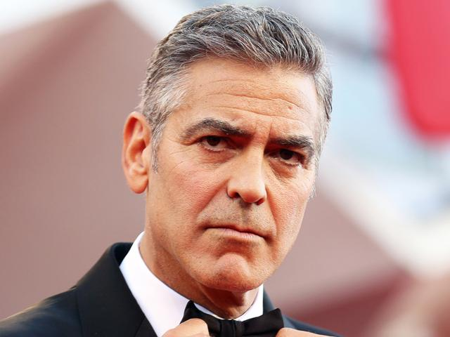 george clooney,hollywood,golden globe