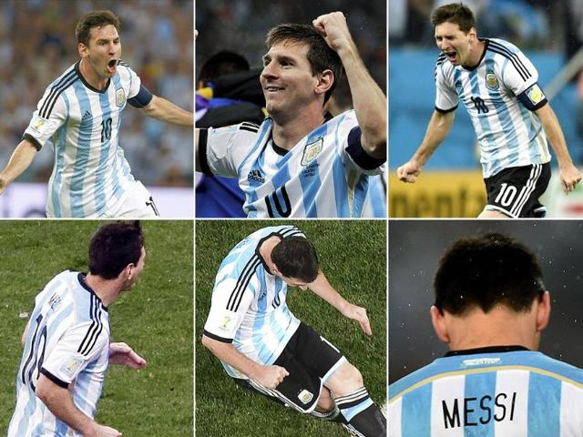 Fifa World Cup 2014,Brazil World Cup 2014,Lionel Messi
