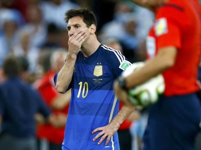 Fifa World Cup 2014,Brazil World Cup 2014,Germany vs Argentina