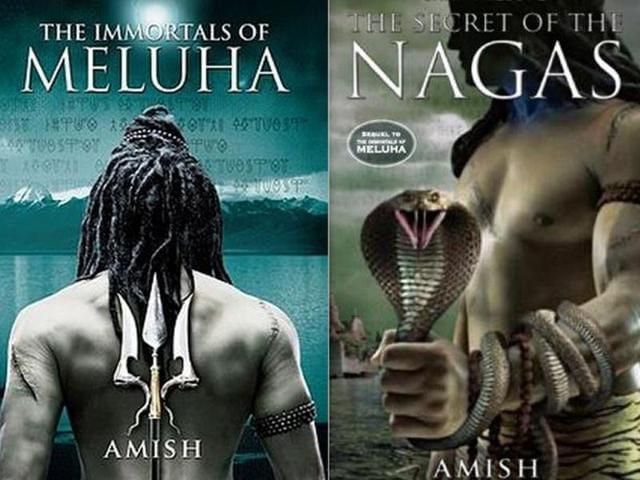 Immortals Of Meluha Book In Hindi