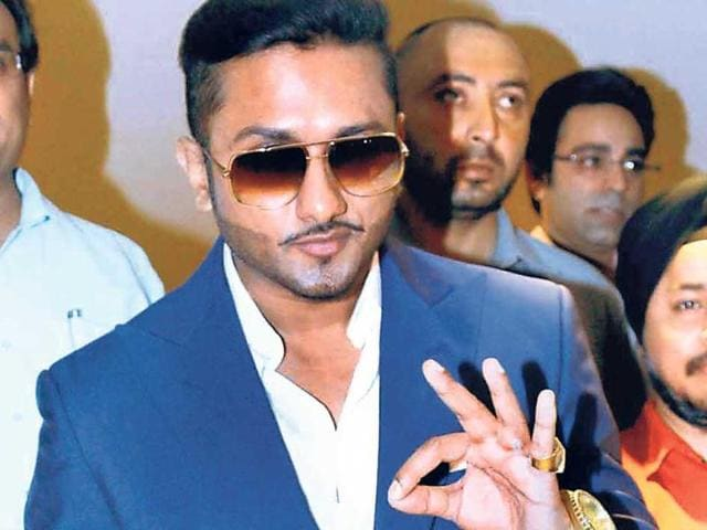 Yo Yo Honey singh,letter to Honey Singh,exasperated parent
