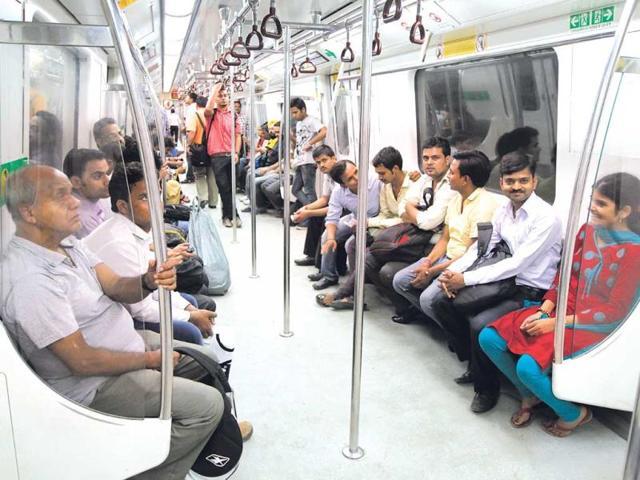 Lost and Found cell,Metro,Delhi Metro