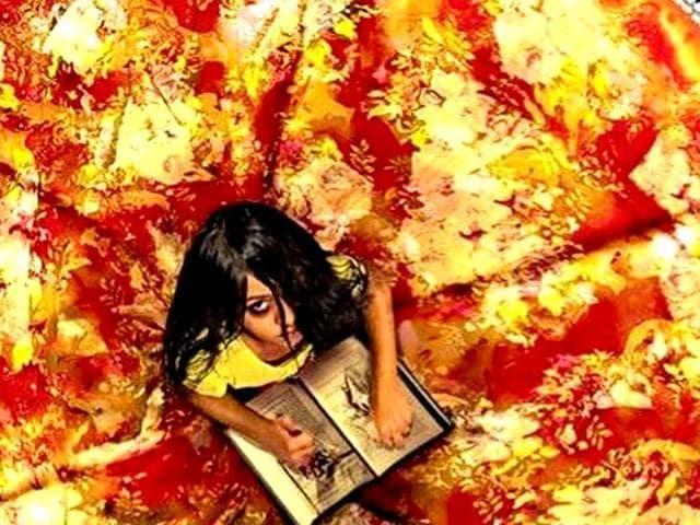 Pizza 3D,Parvathy Omanakuttan,Akshay Akkineni