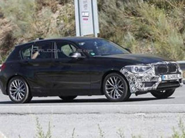 BMW-to-introduce-1-series-facelift-next-year
