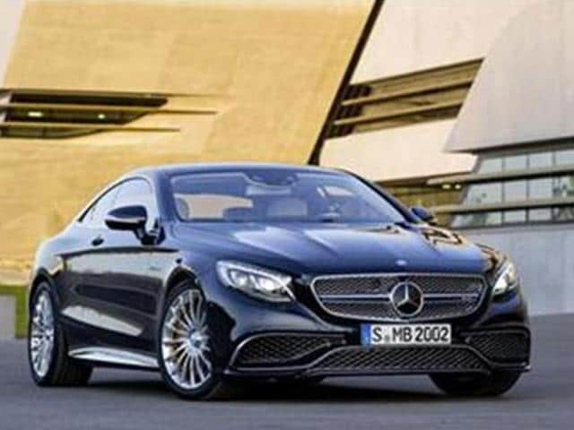mercedes,S 65 AMG,Mercedes-Benz