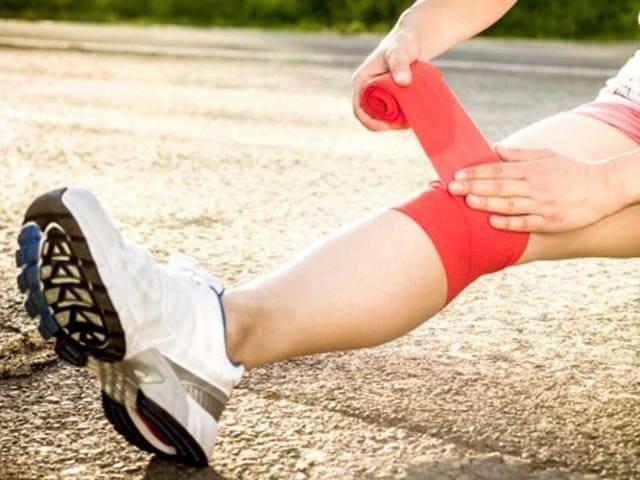 Athletes-pain
