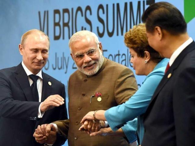 BRICS,BRICS bank,China