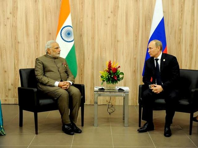 PM-Narendra-Modi-and-Russian-President-Vladimir-Putin-met-for-40-minutes-on-the-sidelines-of-the-BRICS-summit-in-Fortazela-Brazil-Photo-courtesy-Twitter-handle-narendramodi