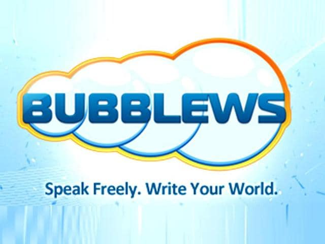 Social-media-site-Bubblews