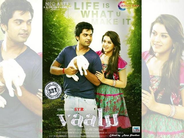 Vaalu Release Delayed,Vaalu Release Date,Simbu Film Delayed