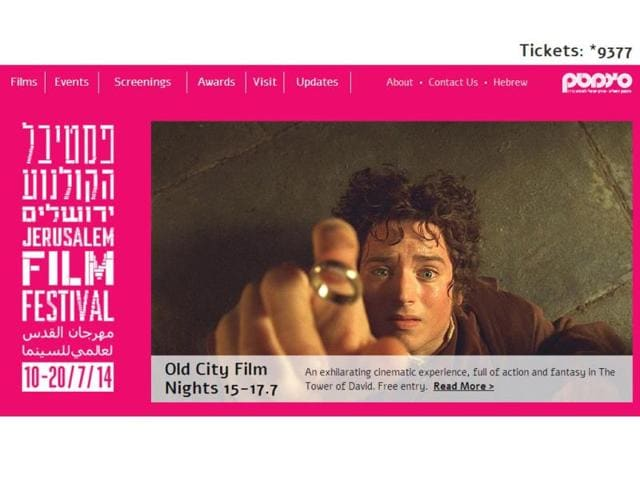 Jerusalem-Film-Festival