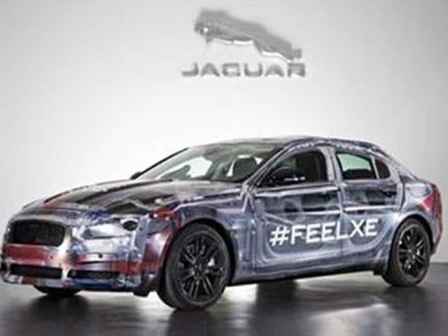 Tata Motors,Jaguar,luxury car
