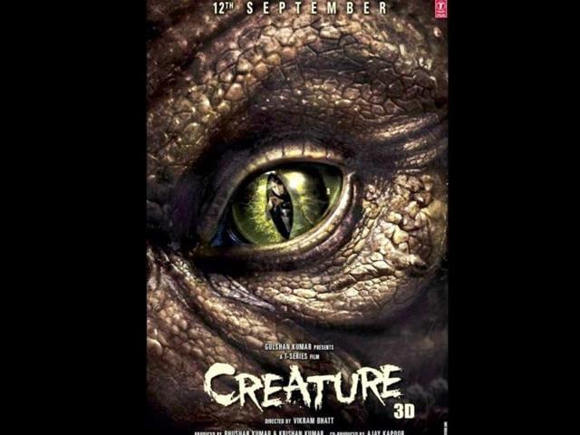 Bipasha Basu,Creature 3d,Vikram Bhatt