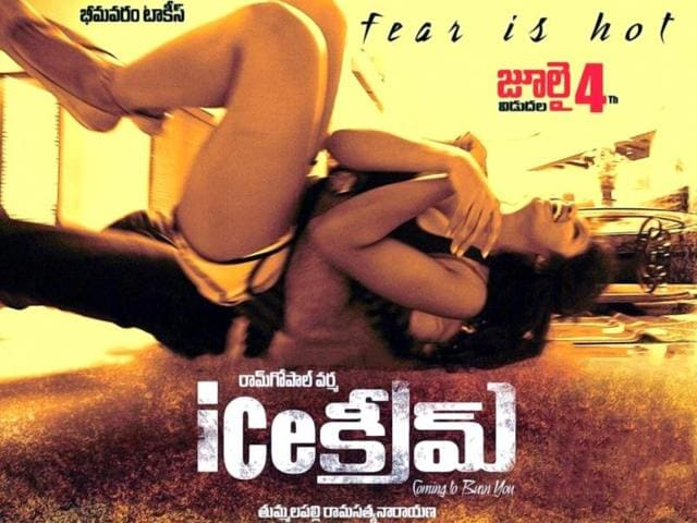 Ram-Gopal-Varma-is-not-deterred-by-the-negative-comments-his-film-Ice-Cream-got