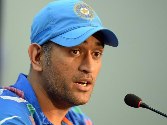 Gloves off: Dhoni snubs hotel for not allowing biryani from Rayudu's residence
