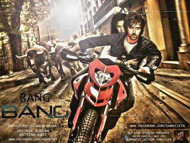 Hrithik-Roshan-s-Bang-Bang-will-be-released-in-Tamil-and-Telugu-as-well