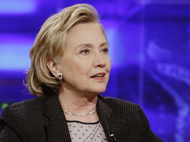 Hillary Rodham Clinton,Ohio,US presidential elections