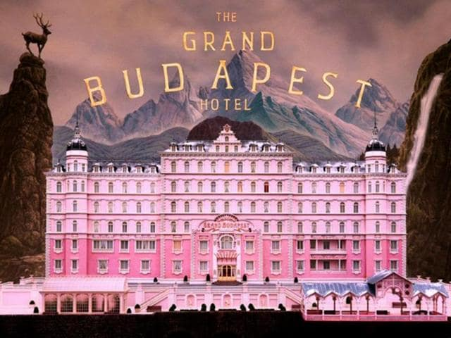 The Grand Budapest Hotel,movie review,Ralph Fiennes