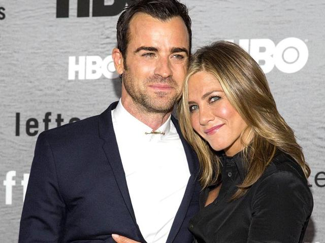 In-May-2011-Jennifer-Aniston-began-a-relationship-with-Justin-Theroux-In-January-2012-Aniston-and-Theroux-purchased-a-home-in-Los-Angeles-s-Bel-Air-neighborhood-for-roughly-22-million-On-August-12-2012-it-was-announced-Aniston-and-Theroux-were-engaged-Photo-Getty-Images