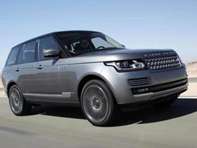 range rover,new alloy wheel designs,InControl